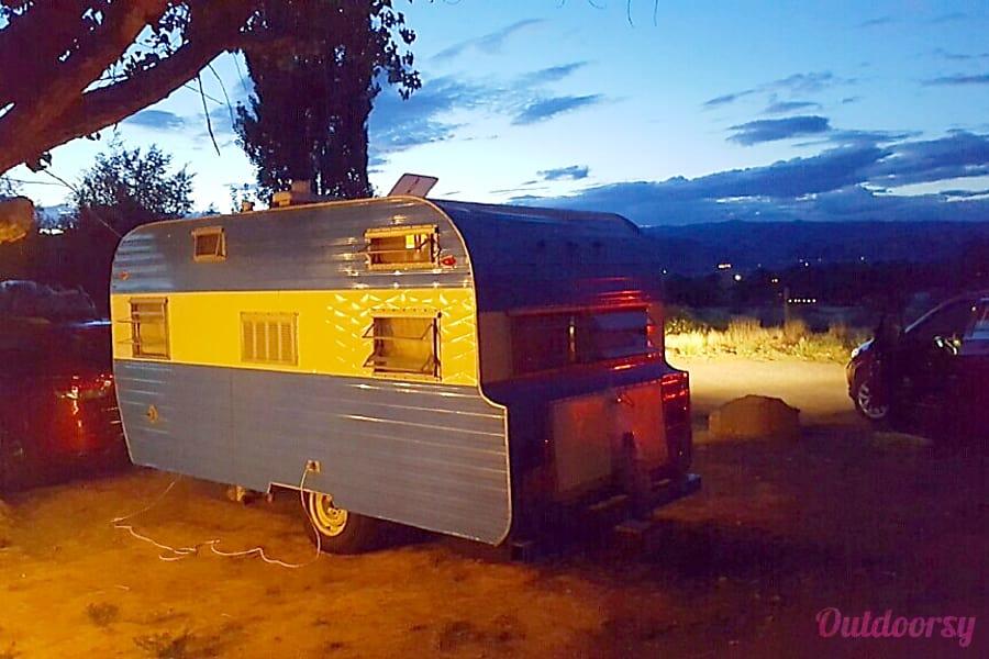 1964 Frolic classic San Rafael, CA