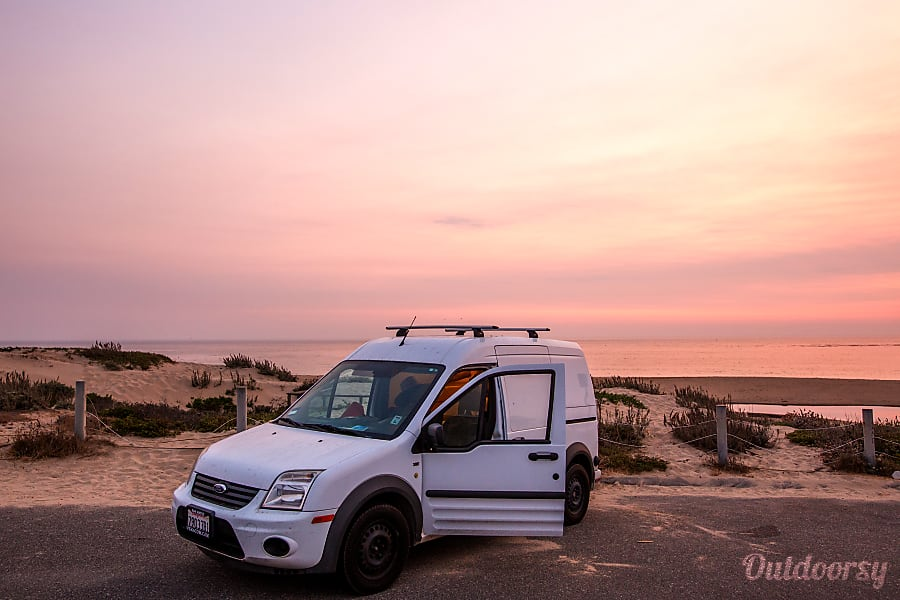 Beautiful 2011 Ford Transit Outdoor Converted Campervan San Francisco, CA