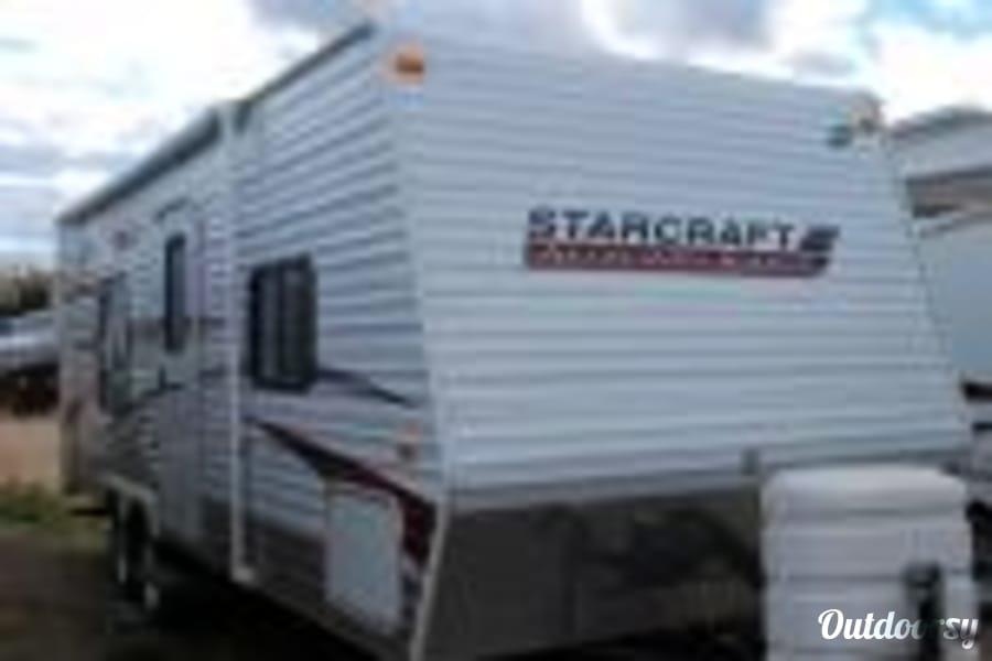 Starcraft Autumn Ridge 235FB Draper, UT