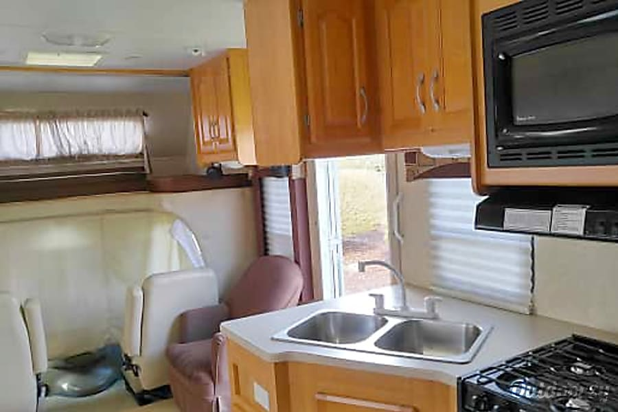 2007 Forest River Sunseeker Puyallup, Washington Very comfy