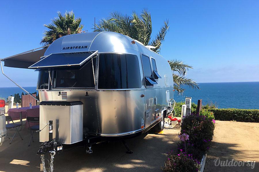 2018 Airstream Sport Rancho Cucamonga, CA
