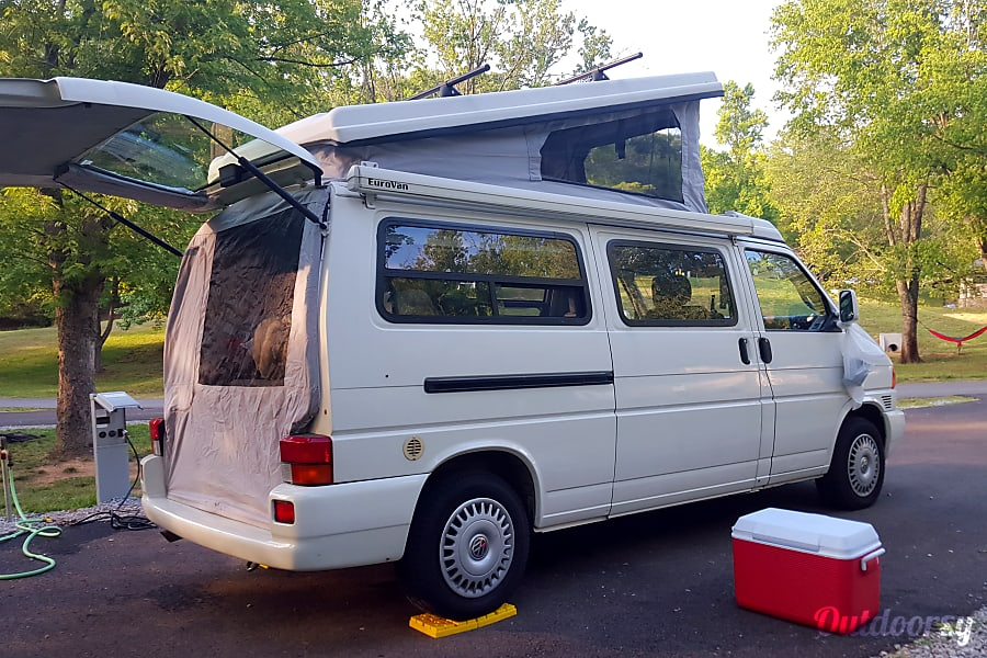 1999 Volkswagen Westfalia Rockville, Maryland