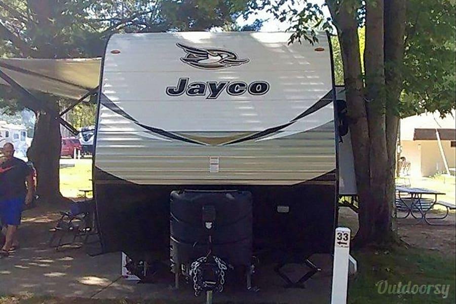 2018 Jayco Jay Flight Greenville, SC