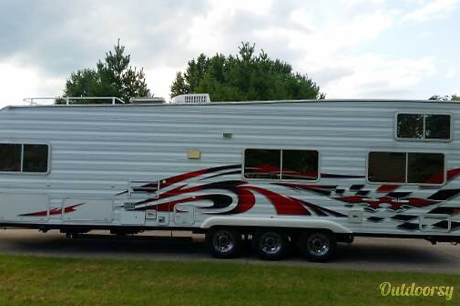 2006 Weekend Warrior FS3000 Racine, WI