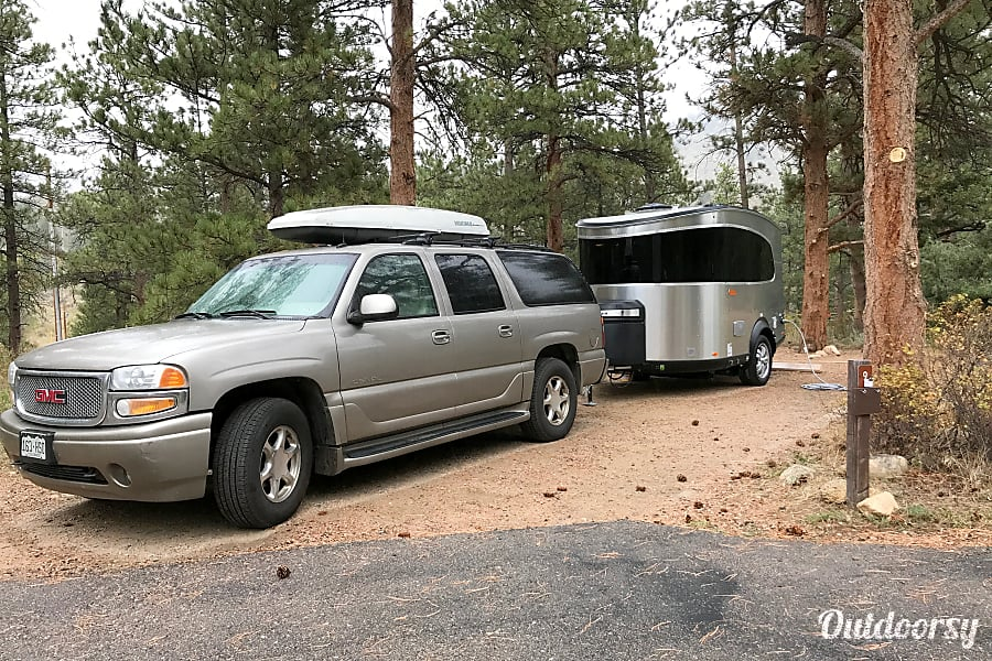 The Ultimate Basecamp Adventures Fort Collins, CO