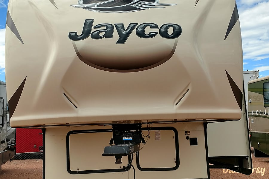 2016 Jayco Eagle Super Lite Pueblo, CO