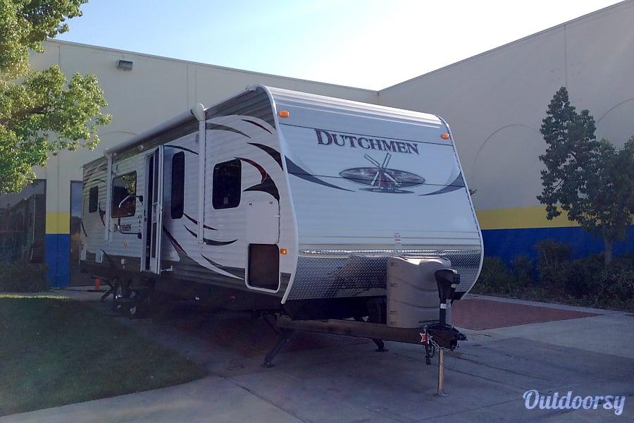 2013 Dutchmen 318 RKDS Las Vegas, Nevada
