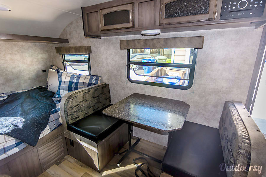 2018 Winnebago Winnie Drop Salt Lake City, UT