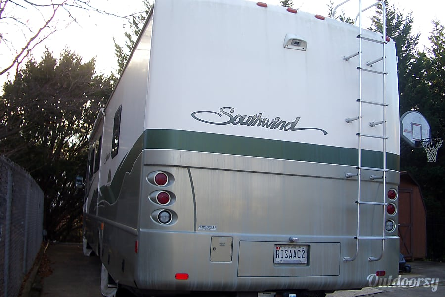 2006 Fleetwood Southwind Bowie, MD