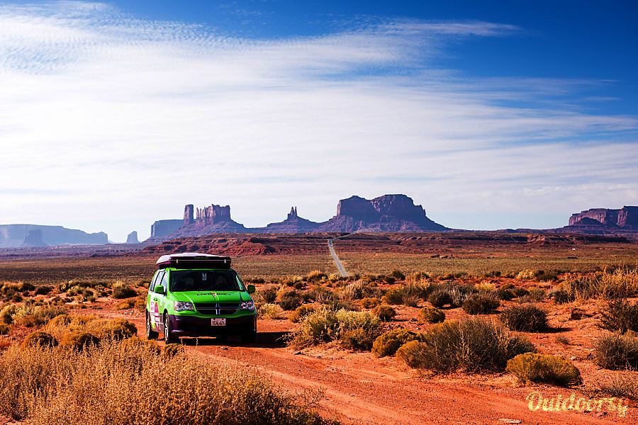 2013 Dodge Grand Caravan LAS Las Vegas, Nevada