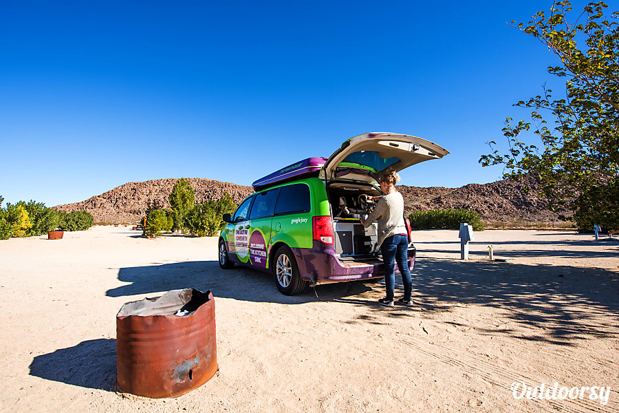 2013 Dodge Grand Caravan LAS Las Vegas, NV