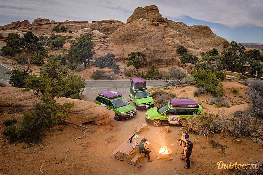 2013 Dodge Grand Caravan LAX Hawthorne, CA