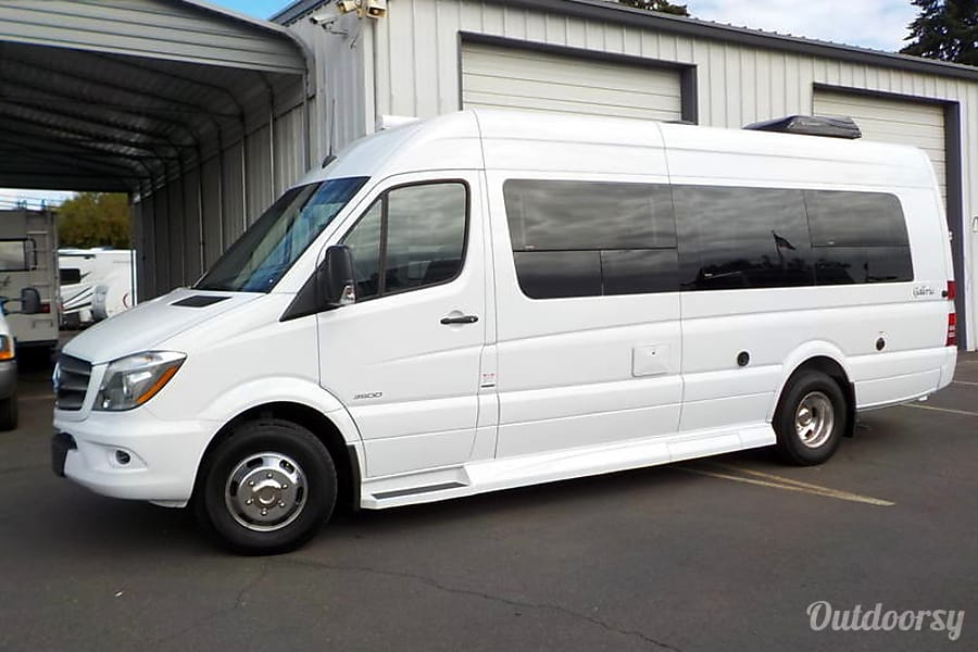 Mercedes Benz Sprinter Rv >> Janis Ii Oh Lord Won T You Buy Me A Mercedes Benz