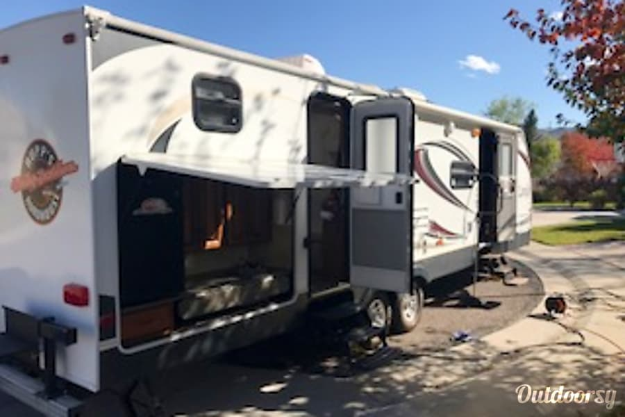 2014 Keystone Laredo Golden, CO