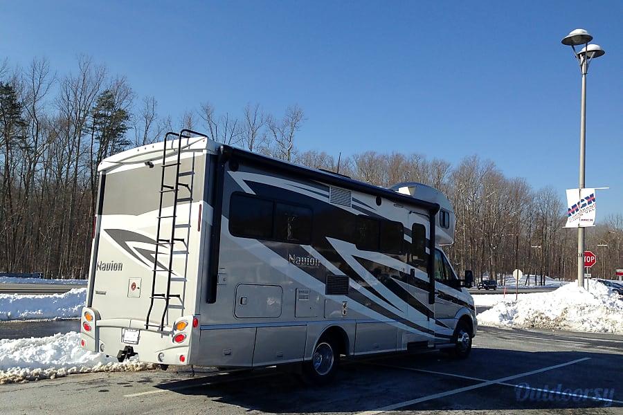 2015 Mercedes-Benz Sprinter Covington, GA