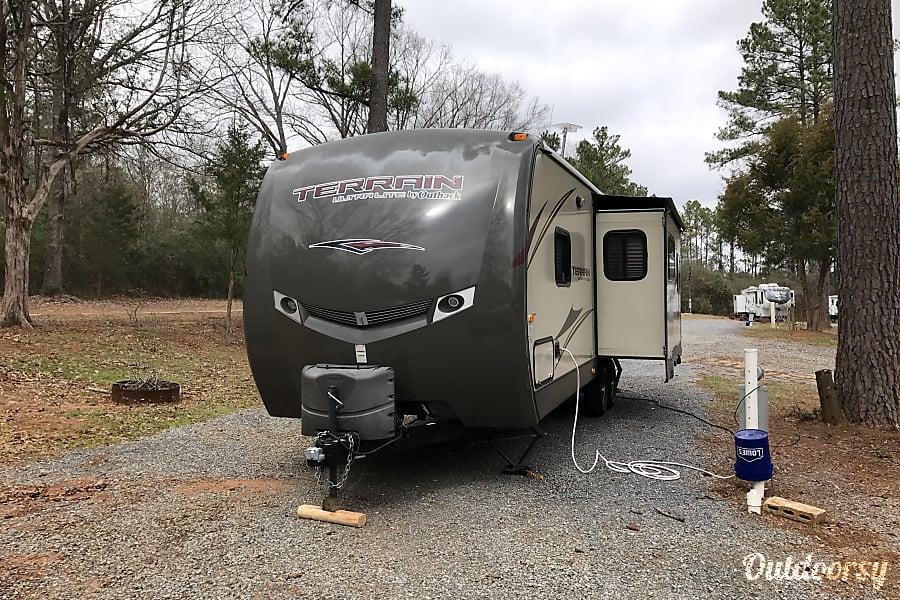 Alabama's Best Rental Value! Clanton, AL