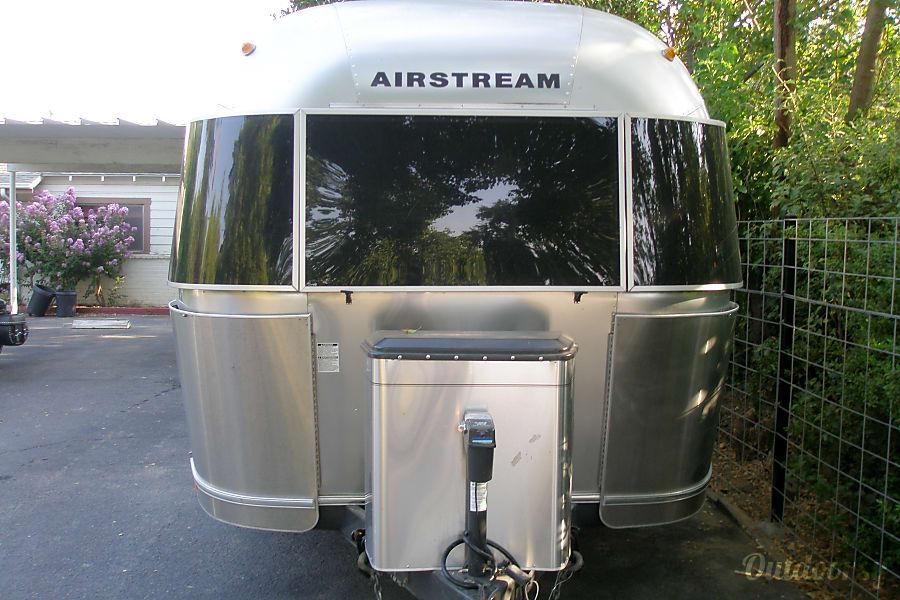 2007 Airstream Safari Fresno, CA