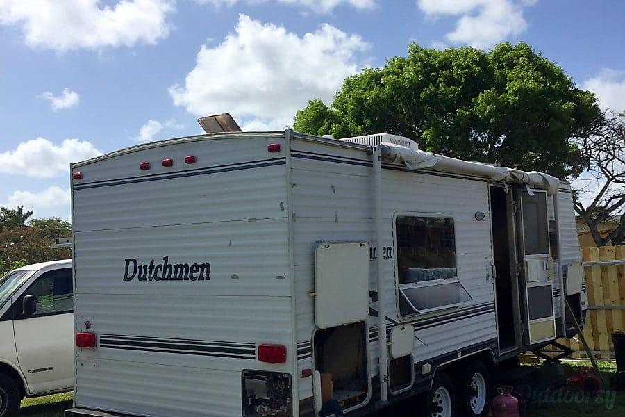 2005 Dutchmen Classic Hialeah, FL
