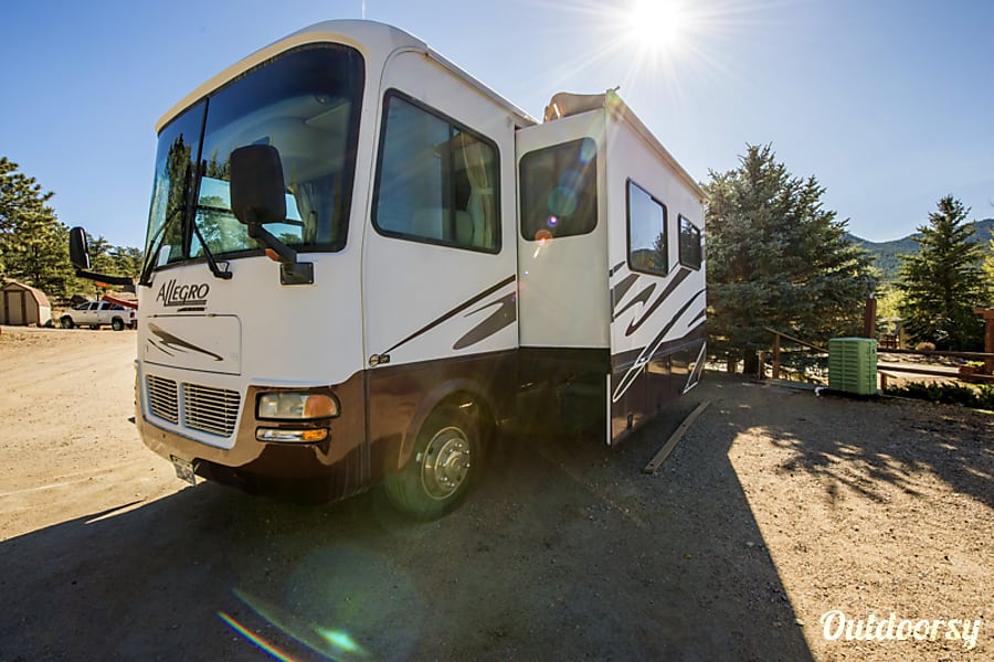 Serenity - 2005 Tiffin Allegro 32BA Thornton, CO