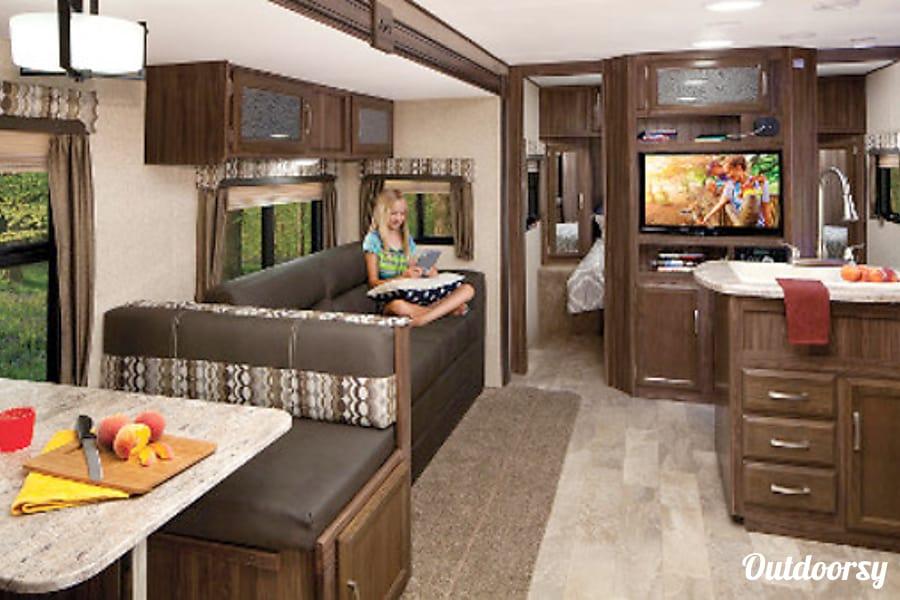 interior Apex 289TBSS Denver, CO