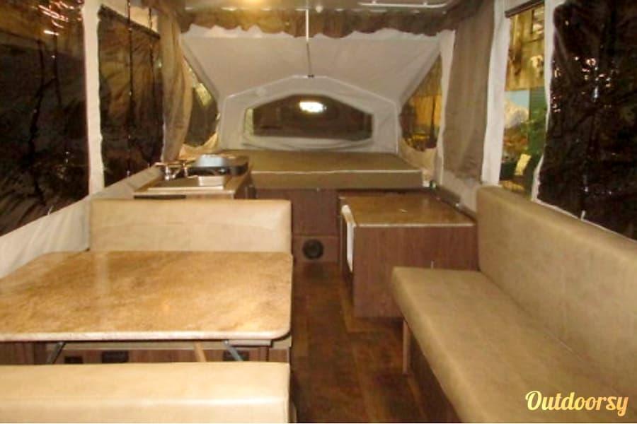 interior Flagstaff 228 BHSE Golden, CO