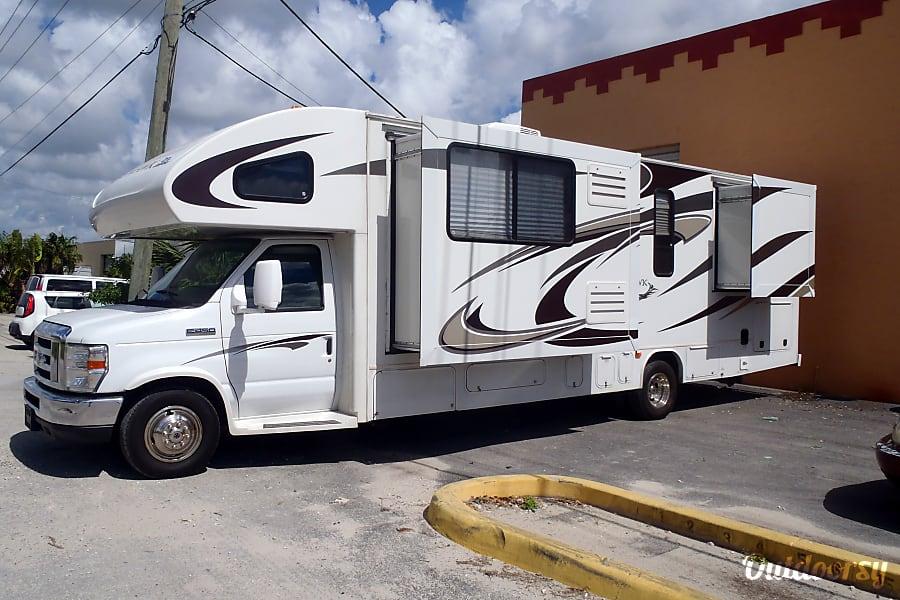 Jayco GreyHawk 31 Miami, FL