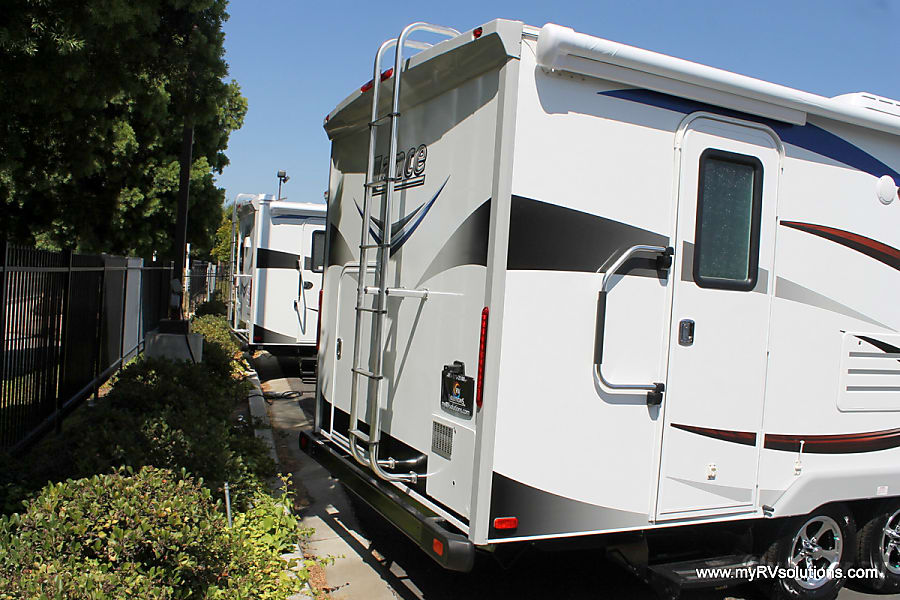 exterior Go Glamping in Style! Fully equipped and WE DELIVER San Diego, CA