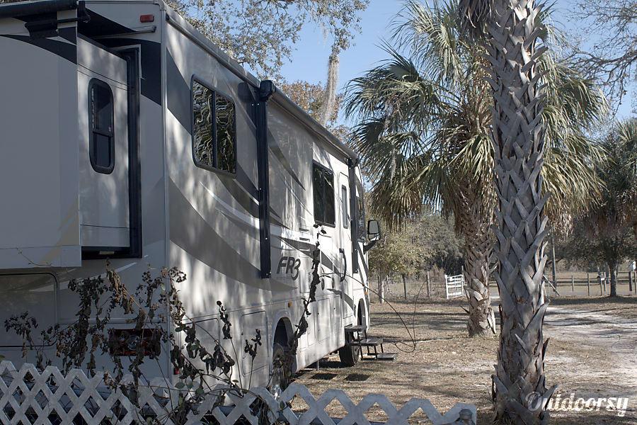 exterior Forester Lecanto, FL