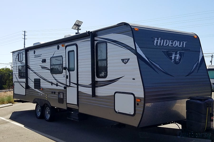Our Homey Hideout Chula Vista, California