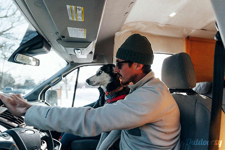 Medium - Extra Tall - Boise Boise, ID Drivers Seat