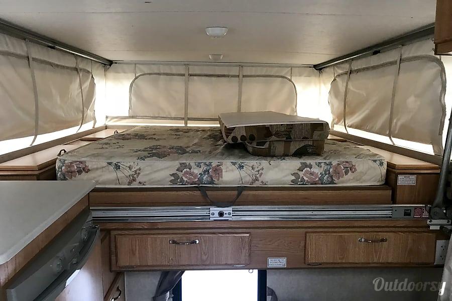2009 Northstar Truck Camper 850sc Sparta, NJ