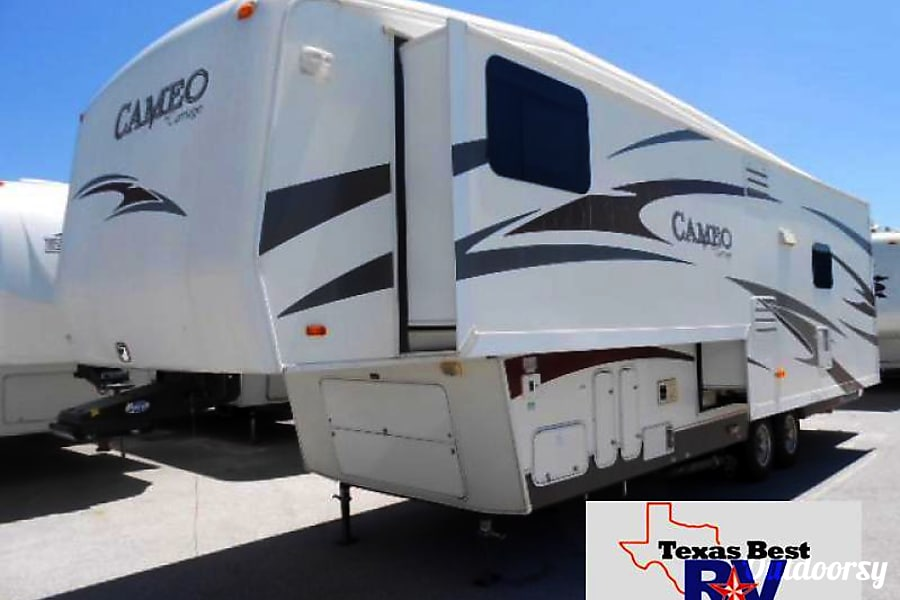 2009 Carriage Cameo Pflugerville, TX