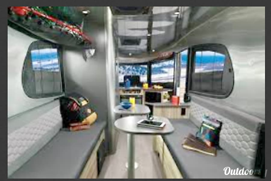 Airstream Base Camp - NV1 Henderson, NV