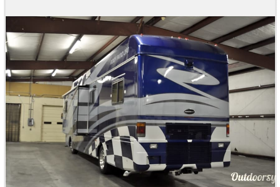 2009 Airstream Land Yacht Kissimmee, Florida