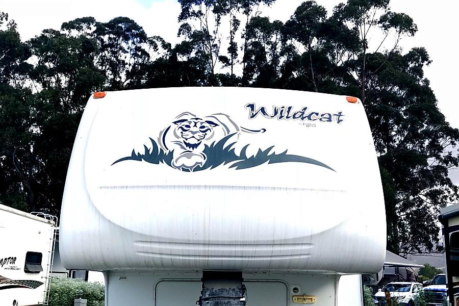 2006 Keystone wildcat Oxnard, CA