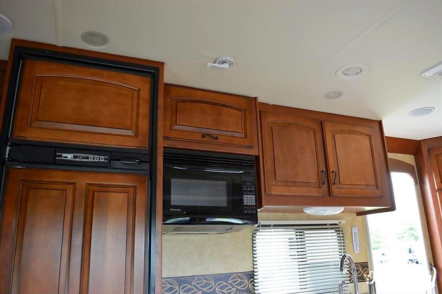 2012 31' Jayco Greyhawk Grand Junction, CO