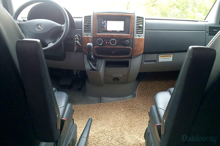 2014 Thor Motor Coach Chateau Citation Albuquerque, New Mexico