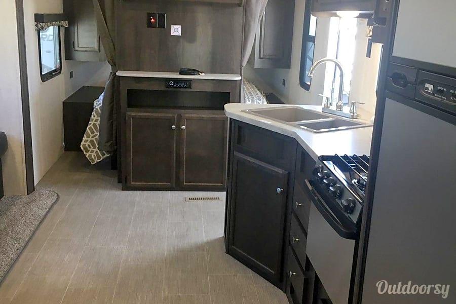 2018 Starcraft Avalon Olivehurst, CA