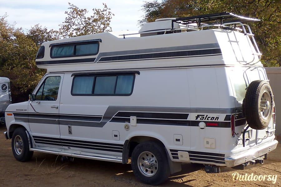 1990 Ford Falcon Yarnell, AZ
