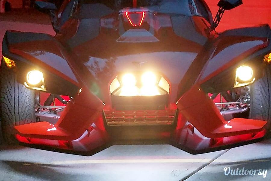 2015 Can Am Spyder F3-S SE6 Marietta, GA