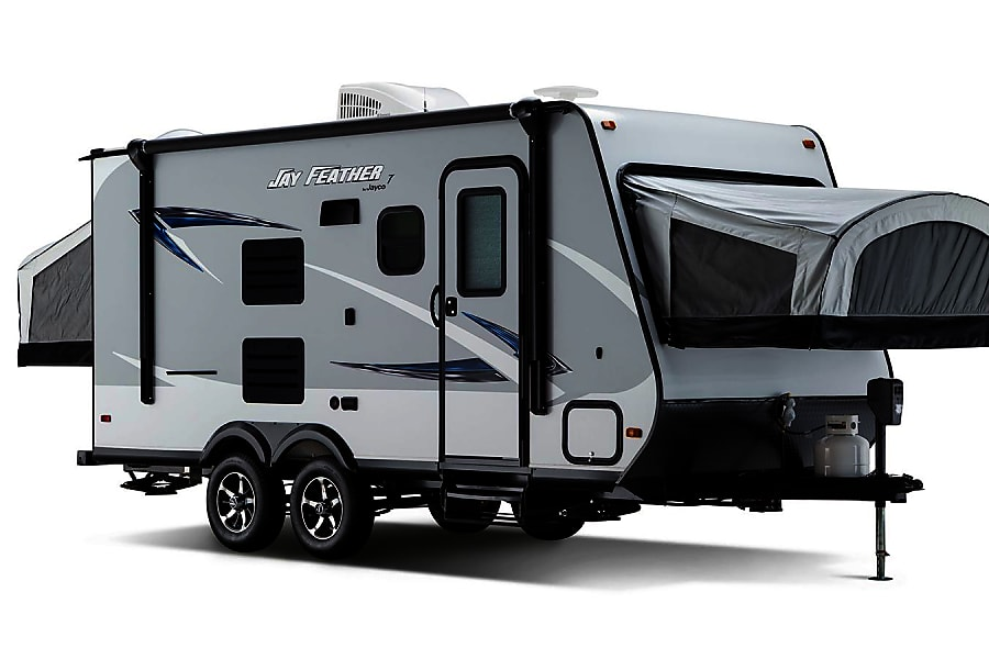 2015 Jayco Jay Feather Ultra Lite Tracy, CA