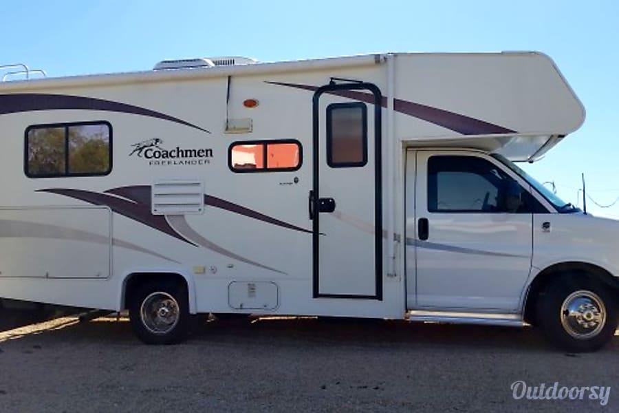 24 Freelander Phoenix, AZ