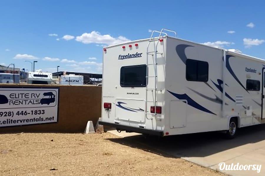 31 Freelander Phoenix, AZ