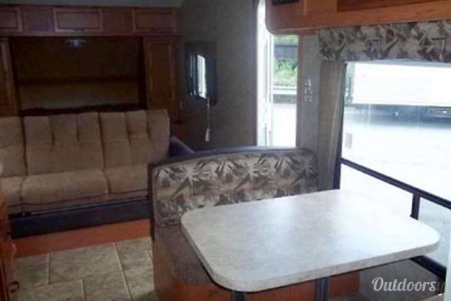 interior Cherokee GreyWolf 26BH Golden, CO