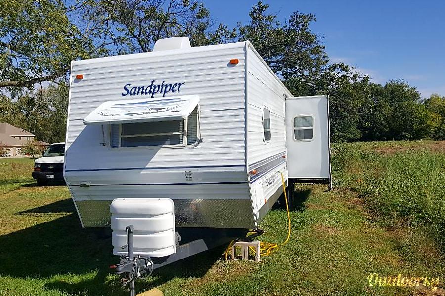 2003 Forest River Sandpiper Saint Joseph, Michigan