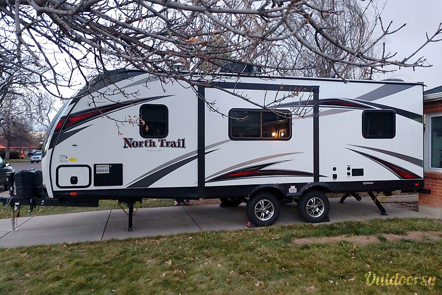 2018 Heartland North Trail Caliber Aurora, CO