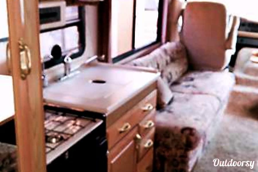 1994 Fleetwood Coronado El Paso, Texas