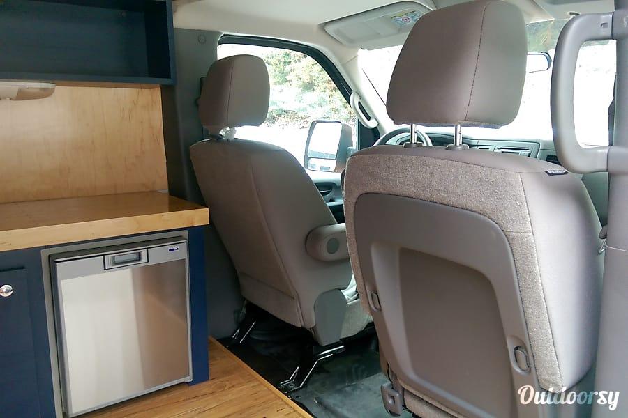 2013 Nissan NV1500 San Diego, CA