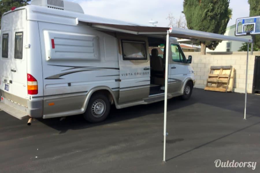 Vista Cruiser 666620 Walnut, CA