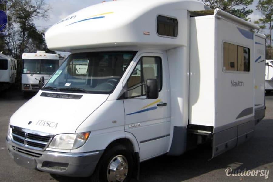 Sprinter Navion 796790 Walnut, CA